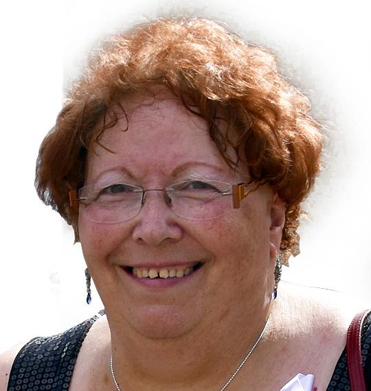 Danièle Duvivier