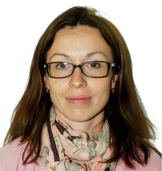 Mariya Gloaguen